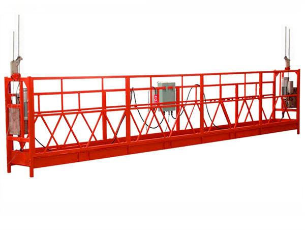 630KG iae sigurnosni zahtevi za suspendovanu radnu platformu