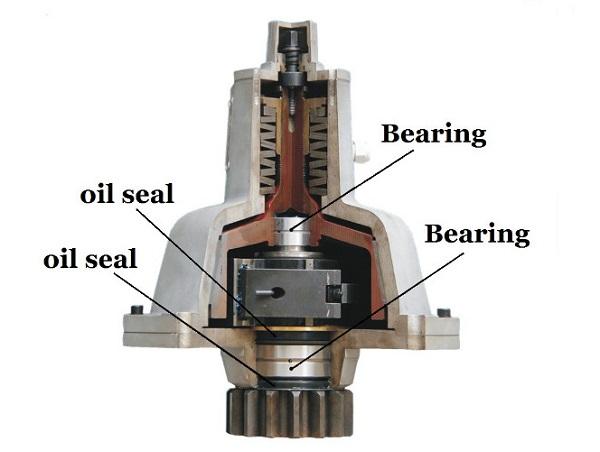 Gamyklinė kaina SAJ30-1.2 saugos stebėjimo prietaisas statybiniam keltuvui