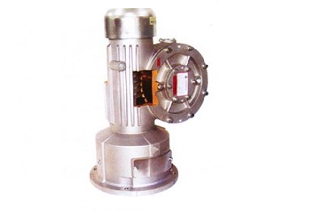 MBW Steglös hastighetsreducerande motor för bygghiss växellåda