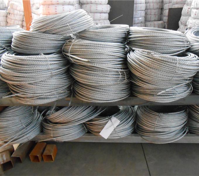 Rhaff Wire