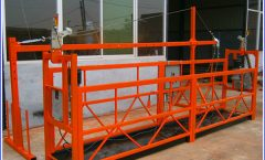 zlp630 suspended platform / swing stage or sale