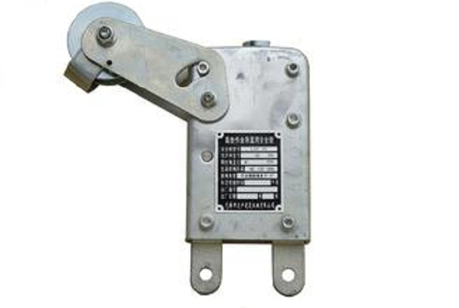 Safety Lock of Suspended Platform