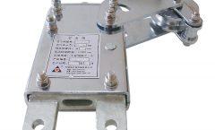 anti-tilting safety lock for zlp suspended working platform