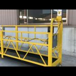 Competitive Price Suspended Platform