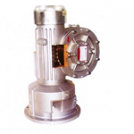 MBW stepless speed reducer motor for construction hoist gearbox