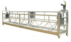Type Electrical Suspended Access Platforms ZLP800 Single Phase