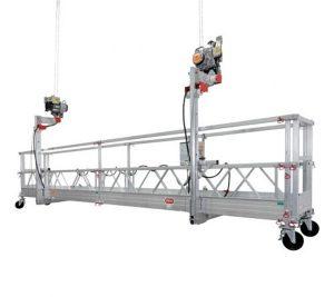 Série ZLP, équipement d'accès suspendu ZLP500 / ZLP630 / ZLP800 / ZLP1000