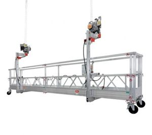 ZLP series suspended access equipment ZLP500 / ZLP630 / ZLP800 / ZLP1000