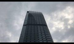 ZLP series electric 6m scaffolding suspended climbing work platform