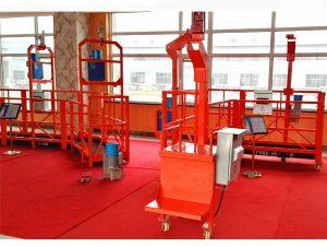 ZLP 630 lanový závěsný systém gondoly