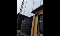 zlp serija viseća platforma cradle gondola